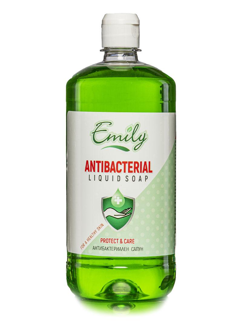Емили-анти-бактериален
